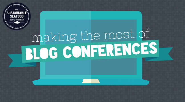 Make the Most of Blogging Conferences